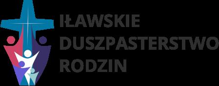 logo Iławskie Duszpasterstwo Rodzin